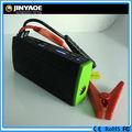 veículo bateriasrecarregáveis mini jump starter banco de energia portátil power pack estação