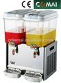 18l große kapazität bbq Parteien elektrische trinken maschine kühler