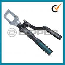 HZ-60UNV Hydraulic crimping cutting and punching tool