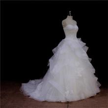 Stretch high quality bohemian wedding dresses 2012