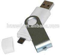 2013 new product China Shenzhen OTG usb flash drives,OTG usb for smartphone&PC 32GB 64GB flash drive usb