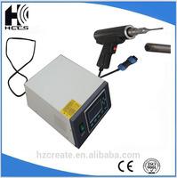 factory sale hx-2015 small ultrasonic welding machine HDPE welding