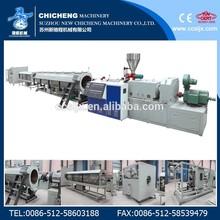 PVC Pip Extruder Machine Production Line