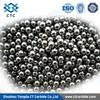 High quality and pretty price high precision tungsten carbide ball for inertial navigation systems