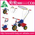 china wholesale mercado quente moderno novo bebê triciclo