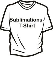 New design sublimated t-shirts&customized t-shirts