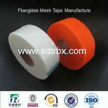factory supply high quality 8*8 60g/m2 fiberglass insulation repair tape