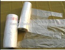 tshirt on roll promotional plastic bags