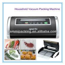 Fresh Meat Vacuum Packing Machine/new zealand lamb meat packed sealing machine