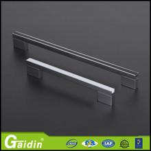 Australia standard aluminum new knife shape antique kitchen furniture wardrobe cabinet bathroom drawer pull handle