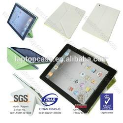2015 hot sale dedicated design neoprene ipad mini smart case