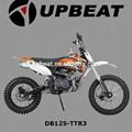 125cc moto cross/motocross enduro/esporte/racing/lifan pit dirt bike