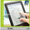 منتجات جديدة المنتج المبتكر 2015 التفاعلية الكتاب الالكتروني