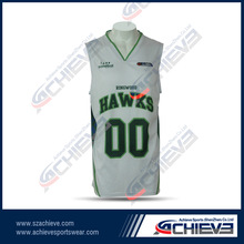 wholesale blank basketball jersey customize your own basketball