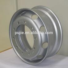22.5*8.25 aluminum truck wheel for sale