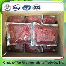 Ningxia Goji Berries 250g Pack