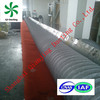Flame resistant aluminum flexible insulation ductwork industrial flexible duct