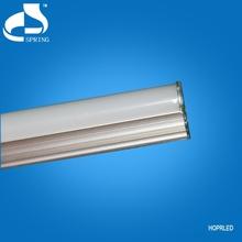 Natural white uniform distribution fluorescent t8 led tube