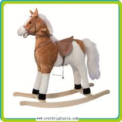 wooden rocking horse, large wooden rocking horse,wooden rocking horse toy