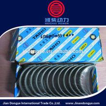 weichai diesel engine parts, main bearing set 61560030033