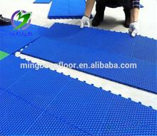 PP carpet table tennis court