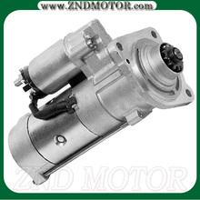 Replace bosch starter motors