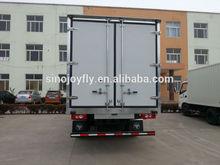 refrigerator truck body box insulated cargo van body