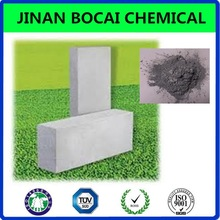 99% purity aluminum powder for aac brick factory in Nepal
