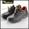 Chaussures de sécurité anti unguéal l-7006