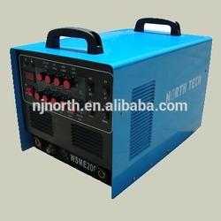 WSME200 inverter dc tig 200 welding machine ac dc tig welding machine tig ac dc