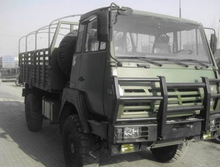 China truck hot sale shacman 4x4 trucks military armored vehicle