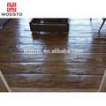 Mur texturé/plancher homme,- en bois panneau de plancher