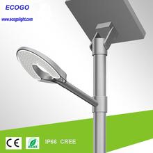 high quality 30 watt solar street light