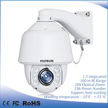 2015 new design cctv camera night vision poe security camera system