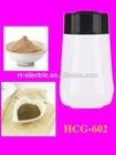 Medicinal materials grinding machine, coffee grinder