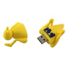 OEM Logo Animal Design USB Flash Drive