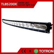 TOTRON Super Quality Combo Beam Factory Supply Led Light Bar Mini Atv