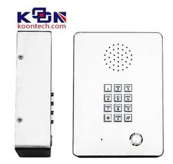 Koontech telephone KNZD-03 hotel telephone oem factory big button telephone