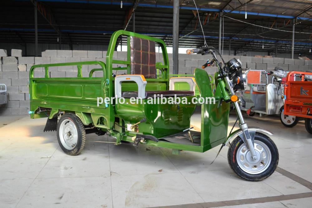 Tuk-tuk Electric Vehicles Electric Tricycle Tuk Tuk For