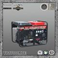 industriellen einsatz 2 zylinder luftgekühlter 15kw mini benzin generatoren