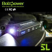 Powersports Vehicles External Laptop Battery Packs rechargebale jump starter 24v