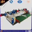 2015 china famous jinlun woodworking combination machine