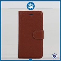 LZB New arrival!!! flip leather waterproof case for samsung galaxy s4 mini