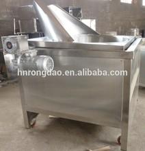 paslanmaz çelik patates kızartma makinesi