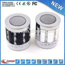 HiFi sound New design 40MM 6OHM 5W High quality subwoofer speaker driver for bluetooth speaker