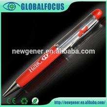 2014 Best multifunction pen/floationg ballpen