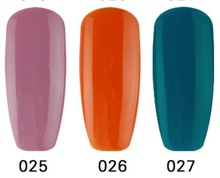 OEM ODM high quality color gel nail polish bulk buy from china