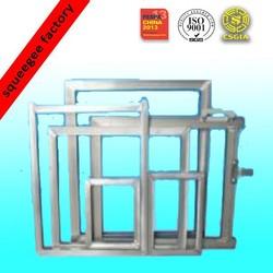 Machine Use Aluminum Frame Plate