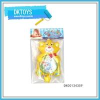 Amazing Cute Cat Plastic Music Box Kits