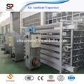 La meilleure qualité et le prix concurrentiel à l'oxygène liquide d'azote, argon, vaporisateur. air ambiant